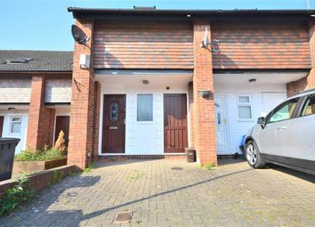 Thumbnail 1 bed end terrace house for sale in Raglan Street, Gloucester