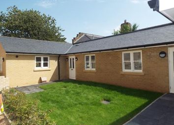 Thumbnail 2 bed bungalow for sale in Priory Close, Castle Cary