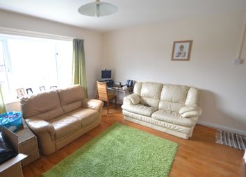 Thumbnail 2 bed flat to rent in Allt-Yr-Yn Crescent, Newport