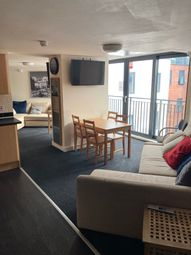 1 bed flat for sale in Henry Street, Liverpool City Centre L1