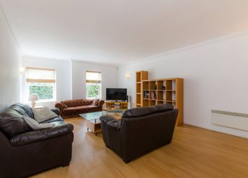 Thumbnail 3 bed flat for sale in Mount Lodge, Clapham