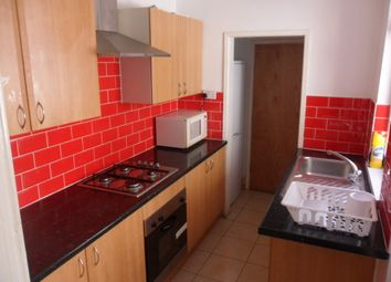 Thumbnail 4 bed terraced house to rent in Bolingbroke Road, Coventry