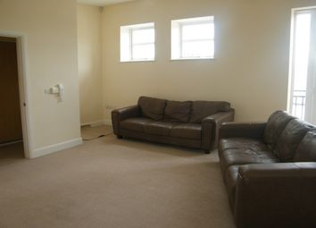 Thumbnail 2 bed flat to rent in Casting House, Water Lane, Exeter