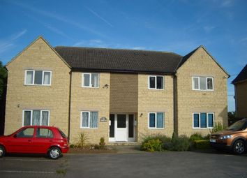 Thumbnail 2 bedroom flat to rent in Burford Road, Lechlade