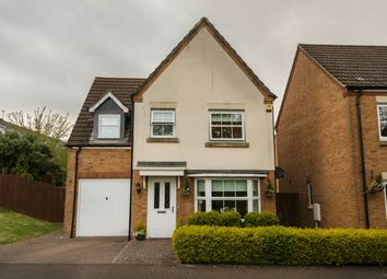 Thumbnail 4 bed detached house for sale in Barwell Crescent, Biggin Hill, Westerham
