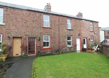 Thumbnail 2 bed cottage for sale in Chapel Terrace, Kirkby Thore, Penrith, Cumbria