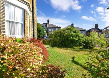 Thumbnail 5 bed end terrace house for sale in Priory Grove, Dover, Kent