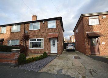 Thumbnail 3 bed semi-detached house for sale in Oak Road, Bebington, Merseyside
