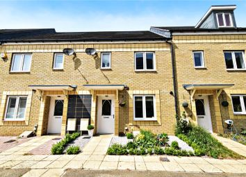 Thumbnail 3 bed terraced house for sale in Stone House Lane, Dartford, Kent
