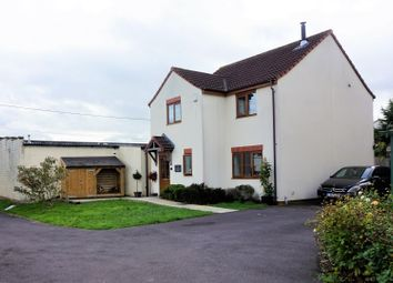 Thumbnail 3 bed detached house for sale in Corinthian Close, Trowbridge