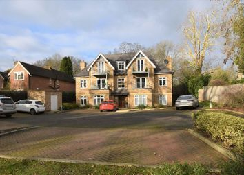 Thumbnail 1 bed flat for sale in Amersham Road, Hazlemere, High Wycombe