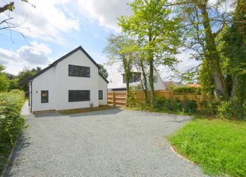 Thumbnail 4 bedroom detached house for sale in Rushmere Lane, Orchard Leigh, Chesham