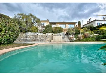 Thumbnail 4 bed property for sale in Vence, Provence-Alpes-Cote D'azur, 06140, France