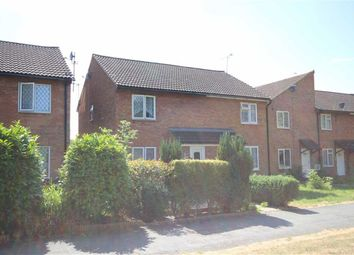 Thumbnail 3 bedroom semi-detached house for sale in Chalgrove Field, Freshbrook, Swindon