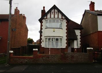 Thumbnail 3 bed detached house to rent in Alexandra Road, Penn, Wolverhampton