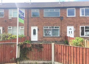 Thumbnail 3 bed terraced house to rent in Lockett Street, Latchford, Warrington