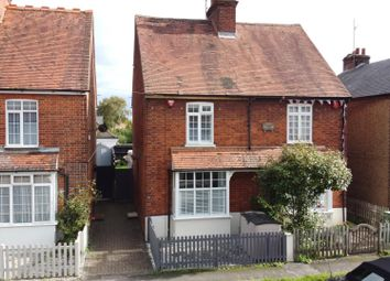 Beech Road, High Wycombe HP11. 2 bed semi-detached house for sale