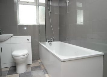 Thumbnail 2 bedroom flat to rent in Plumstead Common Road, Woolwich