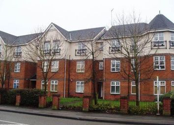 Thumbnail 2 bed flat to rent in Parkway, Great Park, Rubery