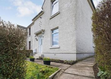 3 bed semi-detached house for sale in Auldgirth Road, Glasgow, Lanarkshire G52