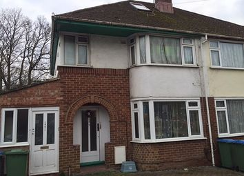 Thumbnail 1 bed flat to rent in Tremona Road, Shirley, Southampton