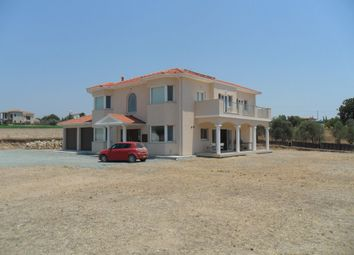Thumbnail 4 bed detached house for sale in Pyrgos Lemesou, Limassol, Cyprus