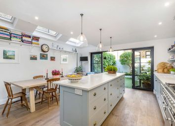 Thumbnail 5 bed terraced house for sale in Mysore Road, London