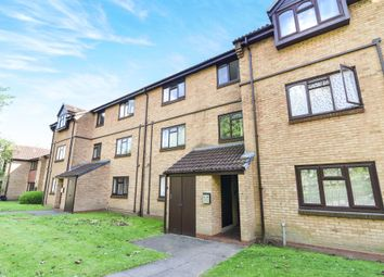 Thumbnail 1 bed flat for sale in Park Road North, Aston, Birmingham