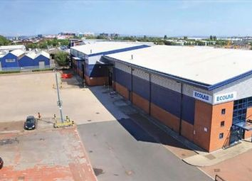 Thumbnail Light industrial to let in Units 3 & 4, The Redwing Centre, Mosley Road, Trafford Park, Manchester, Greater Manchester
