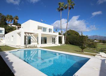 Thumbnail 4 bed villa for sale in 29688 El Paraíso, Málaga, Spain