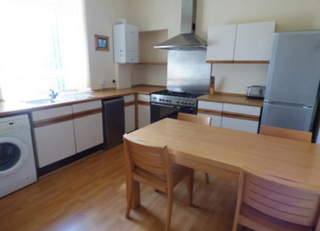 Thumbnail 1 bed flat to rent in Wallfield Place AB25,