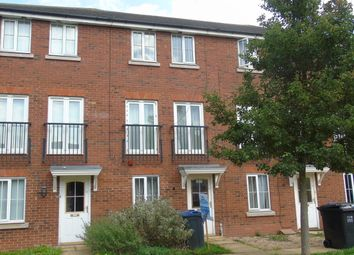 Thumbnail 5 bed shared accommodation to rent in Cunningham Avenue, Hatfield