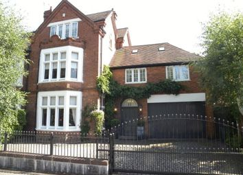Thumbnail 5 bed end terrace house for sale in Dalton Road, Earlsdon