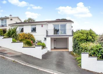 Thumbnail 3 bed detached house for sale in Hendra Park, Launceston, Cornwall