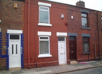 Thumbnail 2 bed terraced house to rent in Graham Street, Fingerpost, St. Helens