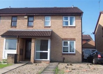 Thumbnail 1 bed flat to rent in Comfrey Close, Killinghall, Harrogate