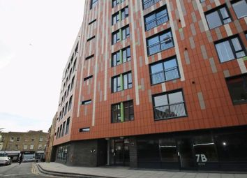Thumbnail 2 bed flat to rent in Cresset Road, London