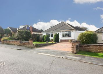 Thumbnail 4 bed bungalow for sale in Overlea Drive, Deeside