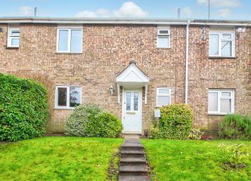 3 bed terraced house for sale in Gainsborough Road, Basingstoke RG21