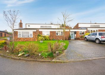 Thumbnail 5 bed detached house for sale in Knolls Close, Wingrave, Aylesbury, Buckinghamshire
