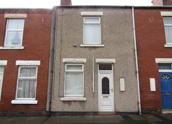 Thumbnail 2 bed terraced house to rent in Fourth Street, Blackhall