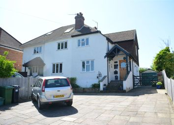 Thumbnail 3 bed semi-detached house for sale in Grosvenor Road, Epsom