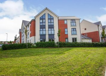 Thumbnail 1 bed flat for sale in John Caller Crescent, Stoke Gifford, Bristol