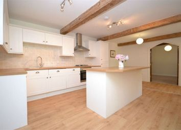 Thumbnail 3 bed link-detached house to rent in Trinity Road, Ventnor