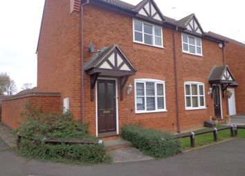 Thumbnail 2 bed property to rent in Coxs Orchard, Whitnash, Leamington Spa