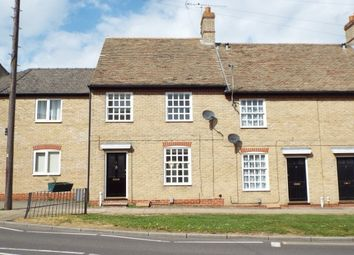 Thumbnail 3 bed terraced house to rent in Lisle Lane, Ely