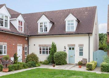 Thumbnail 3 bedroom semi-detached house for sale in Heathlands, St. Georges Lane, Reydon, Southwold