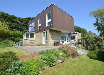 Thumbnail 3 bedroom detached house for sale in Somerton, Liphill Bank Road, Holmfirth