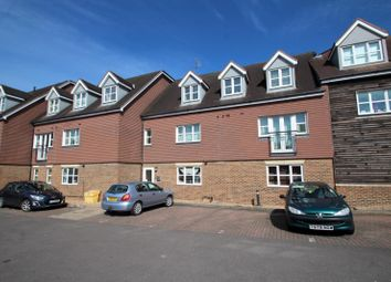 Thumbnail 1 bedroom flat to rent in Kitsbridge House, Brookhill Road, Copthorne