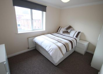 Thumbnail Room to rent in Proshare Plus Room, Hartford Court, Heaton, Newcastle Upon Tyne, Tyne And Wear